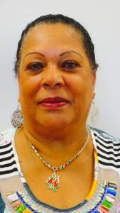 TREIL ALBON Christiane 6ème adjoint : Caisse des écoles