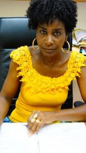 RIGAH Clara 2ème adjoint : C.C.A.S