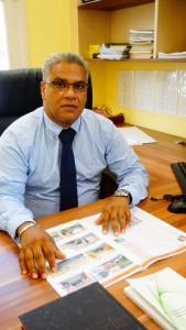 CANEVY José Voirie (entretien, maintenance, travaux, projets)