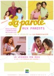 La parole aux parents