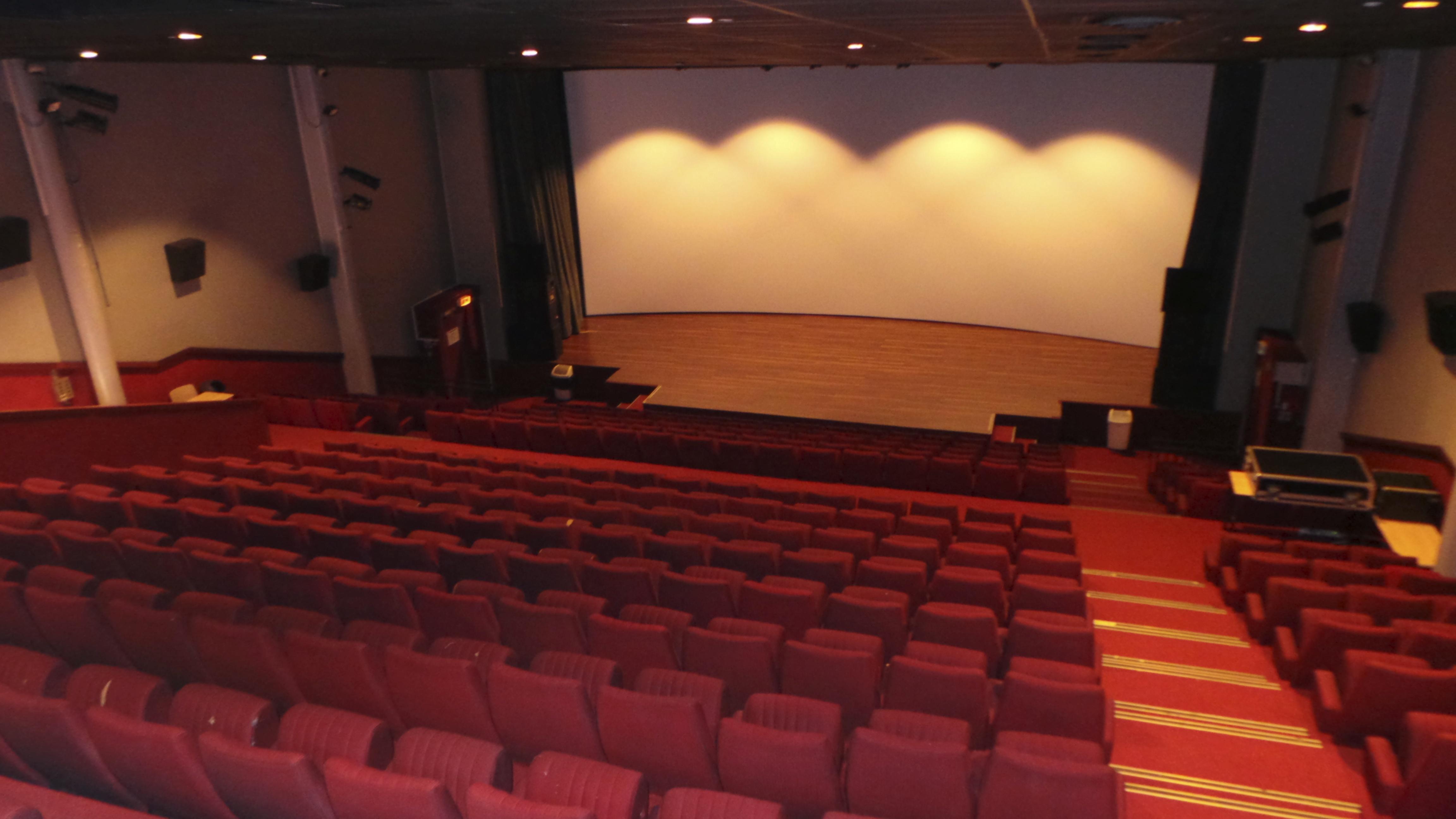 Ciné Théâtre 1