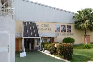 Ciné Théâtre de Lamentin