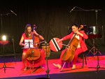 Concert de Fin D'année de L'école de Musique de Lamentin