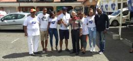 RCI Guadeloupe ka desann an komin