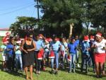 Fête de Noël du TAP à Blachon 2016