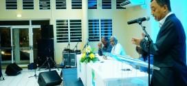 Cérémonie des Voeux du Maire aux associations et à la société civile