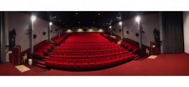 Le Ciné-Théâtre de Lamentin a fait peau neuve!