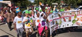 Carnaval des enfants du TAP du Mardi 14