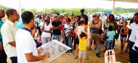25 ans du programme européen « Life Sirenia »