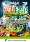Affiche-Festi-Marché du Mois de Juin