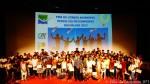 Cérémonie du Prix du conseil Municipal 2017