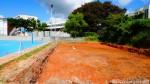 La piscine du complexe sportif de blachon