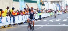 Tour international de cyclisme de Guadeloupe 2017