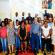 Réunion d'accueil des jeunes volontaires au service civique