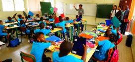 Visite dans les écoles