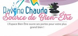 ESPACE BIEN-ÊTRE DE RAVINE CHAUDE