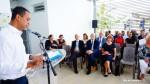 Inauguration de l'Établissement de Placement Éducatif et d'Insertion (EPEI)