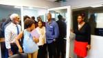 Visite de chantier de la Résidence Saint-Charles & inauguration de l'agence SIG Nord Basse-Terre