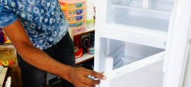 Réfrigérateur médical