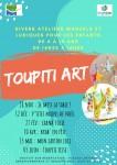 TOUPITI ART
