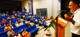 Championnat de Lecture à Voix Haute