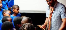 Visite l'Ecole de Musique