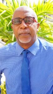 SAINSILY Jean-Louis 9ème adjoint Développement économique et pilotage des grands projets