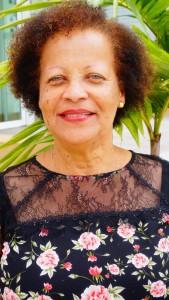 MAXIMIN-BAJAZET Liliane 4ème adjoint : Jeunesse insertion sociale et professionnelle