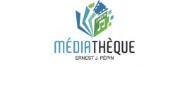 La Médiathèque Ernest J. PEPIN