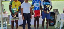 La ville de Lamentin a honoré un grand champion guadeloupéen Christian Merlot