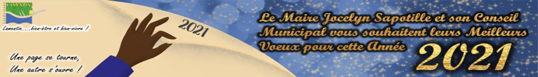 Ville de Lamentin