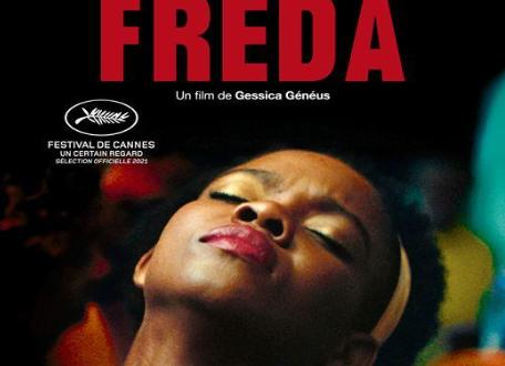Le film FREDA.